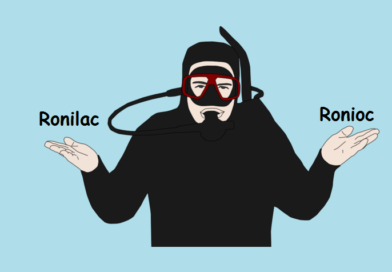 """RONILAC"" ili ""RONIOC"""