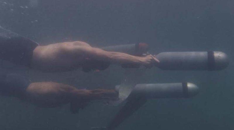 Orijentaciono ronjenje